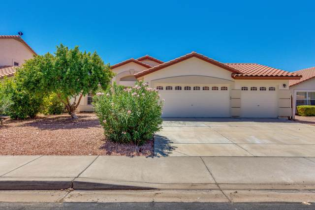 12900 N 57TH Avenue, Glendale, AZ 85304 (MLS #5968159) :: Lucido Agency