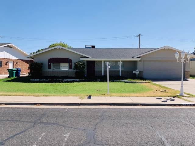 1457 E 3RD Place, Mesa, AZ 85203 (MLS #5968161) :: Revelation Real Estate