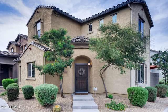 21260 N 36TH Place, Phoenix, AZ 85050 (MLS #5968162) :: RE/MAX Excalibur