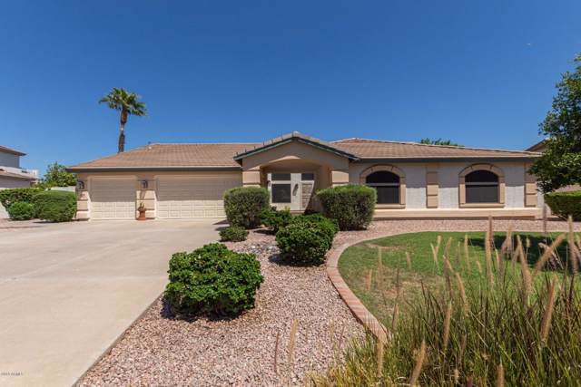1129 N Omaha, Mesa, AZ 85205 (MLS #5968163) :: Revelation Real Estate