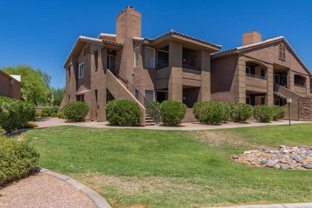 7009 E Acoma Drive #1013, Scottsdale, AZ 85254 (MLS #5968167) :: Keller Williams Realty Phoenix