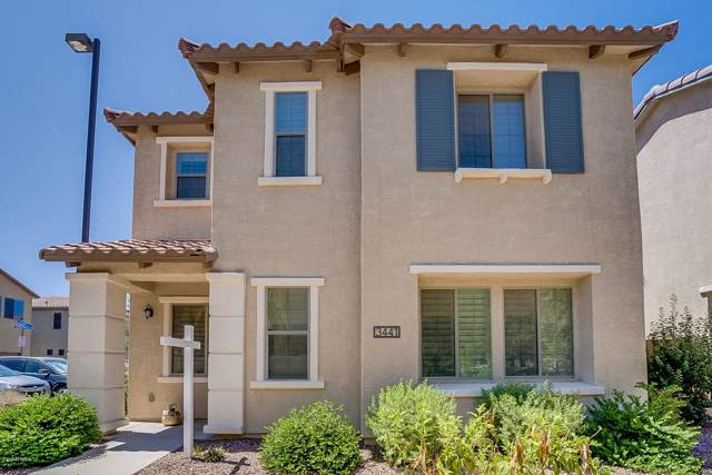 3441 S Jacana Lane, Gilbert, AZ 85297 (#5968169) :: Gateway Partners | Realty Executives Tucson Elite