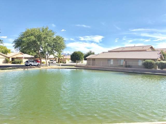 10765 W Monte Vista Road, Avondale, AZ 85392 (MLS #5968171) :: Lucido Agency