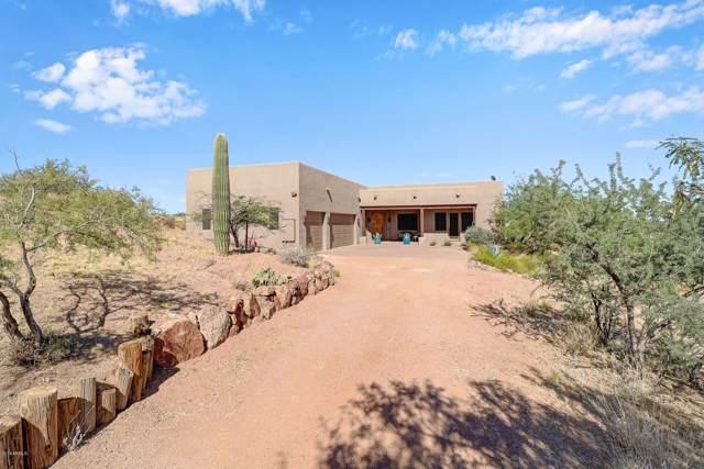 36017 N 136TH Street, Scottsdale, AZ 85262 (MLS #5968177) :: Revelation Real Estate