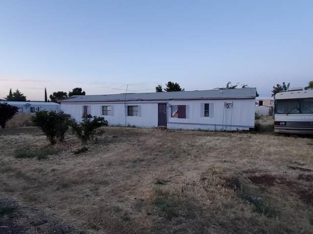 17290 E Fairway Drive, Mayer, AZ 86333 (MLS #5968181) :: CC & Co. Real Estate Team