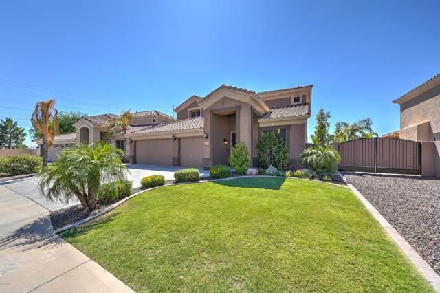 3118 S Greenwood Circle, Mesa, AZ 85212 (MLS #5968184) :: Revelation Real Estate
