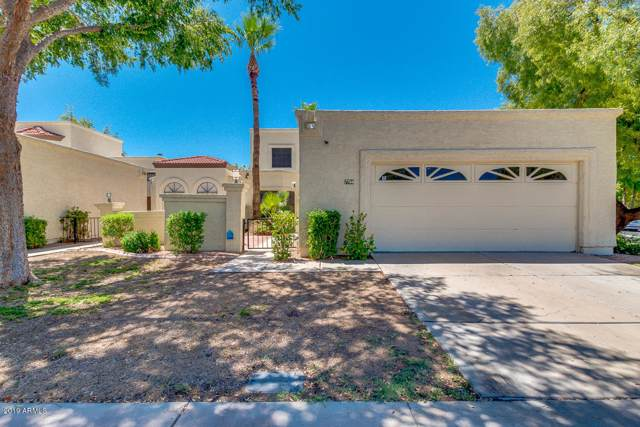 7704 S Taylor Drive, Tempe, AZ 85284 (MLS #5968186) :: The Garcia Group