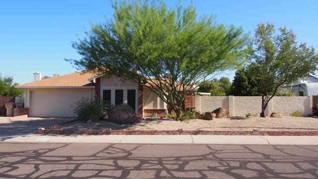 6018 W Wood Drive, Glendale, AZ 85304 (#5968187) :: Gateway Partners | Realty Executives Tucson Elite