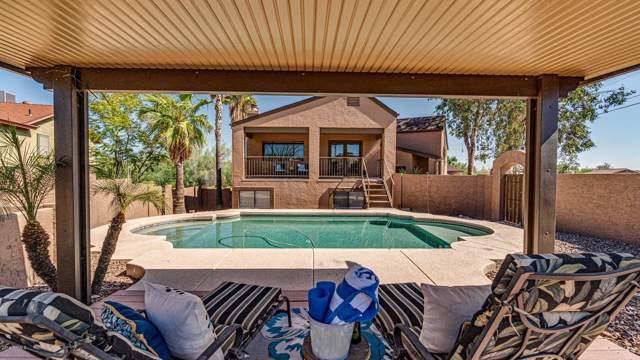 6583 S Balboa Road, Gold Canyon, AZ 85118 (MLS #5968197) :: Lux Home Group at  Keller Williams Realty Phoenix