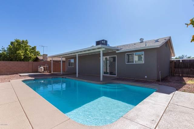 701 N 1ST Street, Avondale, AZ 85323 (MLS #5968199) :: CC & Co. Real Estate Team