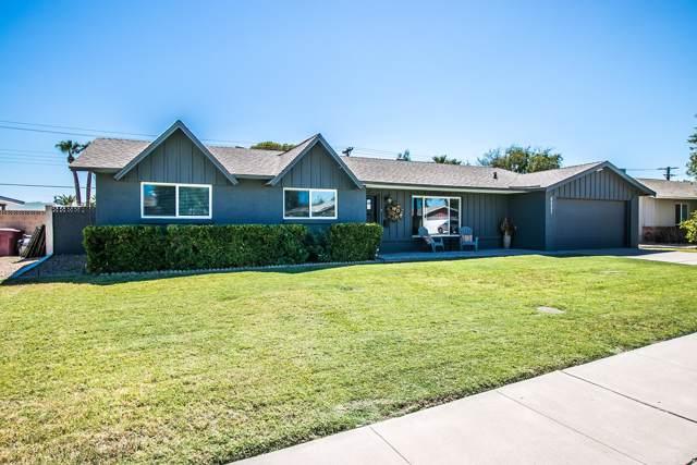 8507 E Montecito Avenue, Scottsdale, AZ 85251 (MLS #5968202) :: CC & Co. Real Estate Team