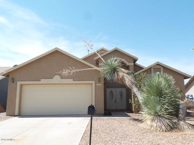 2703 E 8TH Street, Douglas, AZ 85607 (MLS #5968203) :: Revelation Real Estate