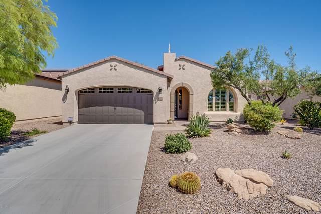 932 E Vesper Trail, San Tan Valley, AZ 85140 (MLS #5968205) :: My Home Group