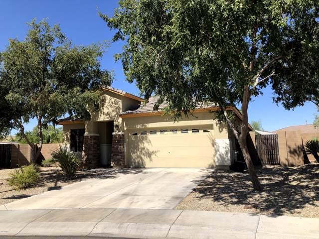 7224 W Andrew Lane, Peoria, AZ 85383 (MLS #5968209) :: Arizona Home Group