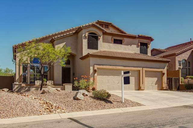 8010 E Sienna Street, Mesa, AZ 85207 (#5968210) :: Gateway Partners | Realty Executives Tucson Elite