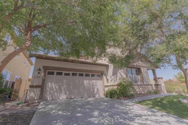 1070 N Mason Drive, Chandler, AZ 85225 (#5968211) :: Gateway Partners | Realty Executives Tucson Elite