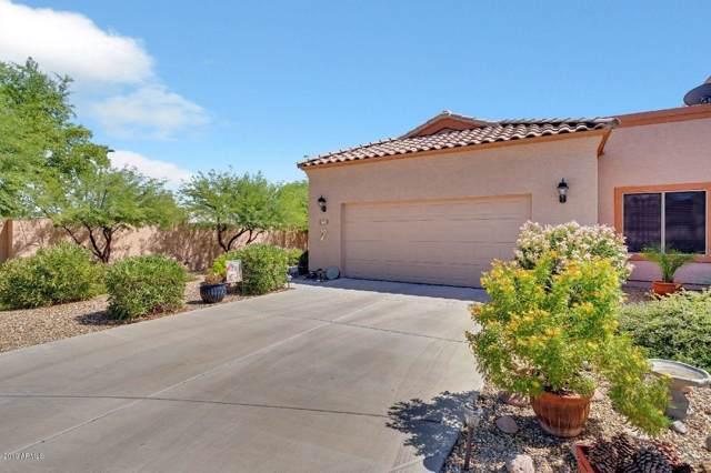18650 N 91ST Avenue #3601, Peoria, AZ 85382 (MLS #5968212) :: The Laughton Team