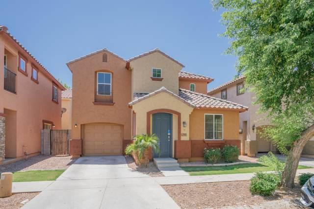 7833 W Bonitos Drive, Phoenix, AZ 85035 (MLS #5968213) :: Revelation Real Estate