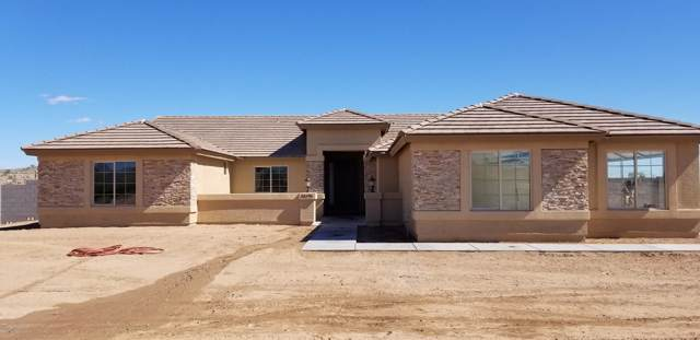 000 N Bell Road D, Queen Creek, AZ 85142 (MLS #5968217) :: Revelation Real Estate