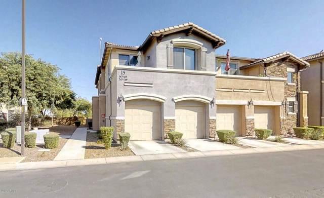 7726 E Baseline Road #149, Mesa, AZ 85209 (MLS #5968218) :: CC & Co. Real Estate Team