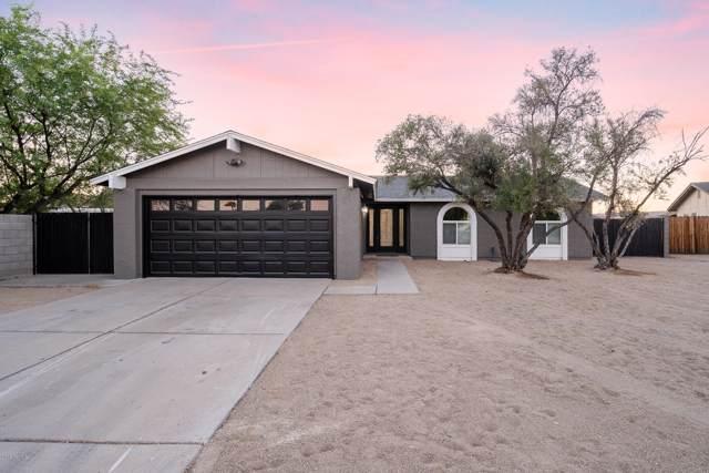 9612 N 73RD Drive, Peoria, AZ 85345 (MLS #5968221) :: CC & Co. Real Estate Team