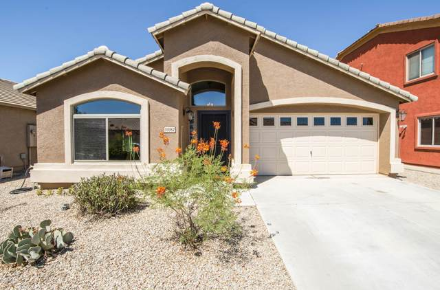 33352 N Sandstone Drive, San Tan Valley, AZ 85143 (MLS #5968223) :: Revelation Real Estate