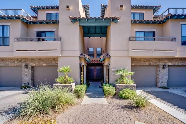 20660 N 40TH Street #2060, Phoenix, AZ 85050 (#5968228) :: Gateway Partners | Realty Executives Tucson Elite