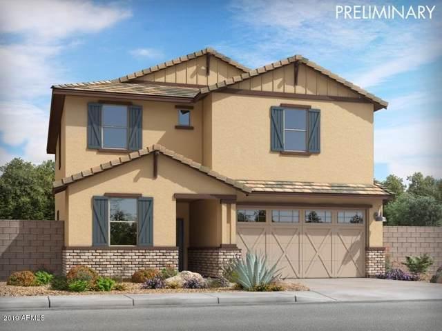 14225 W Pershing Street, Surprise, AZ 85379 (MLS #5968229) :: CC & Co. Real Estate Team