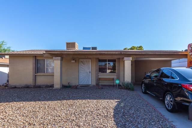 909 W Helena Drive, Phoenix, AZ 85023 (#5968235) :: Gateway Partners | Realty Executives Tucson Elite
