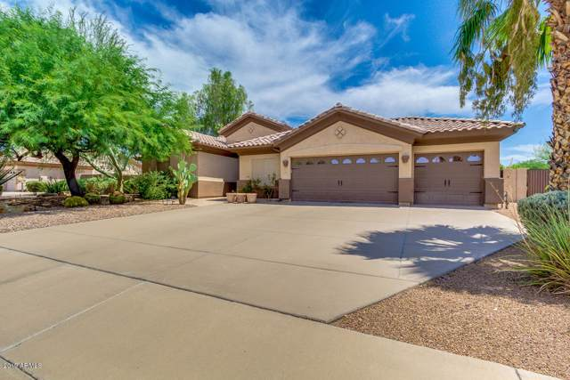 939 N Norfolk Street, Mesa, AZ 85205 (MLS #5968240) :: Revelation Real Estate
