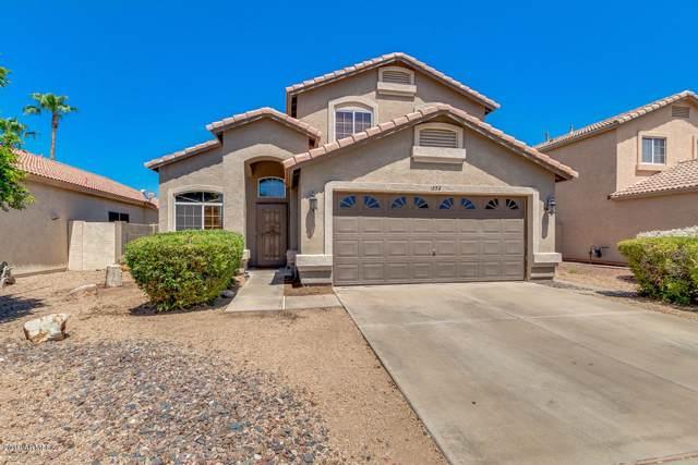 1852 W Thompson Way, Chandler, AZ 85286 (MLS #5968244) :: Revelation Real Estate