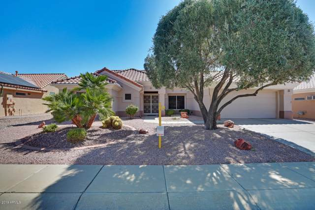 23109 N Drifter Way, Sun City West, AZ 85375 (MLS #5968252) :: Lifestyle Partners Team