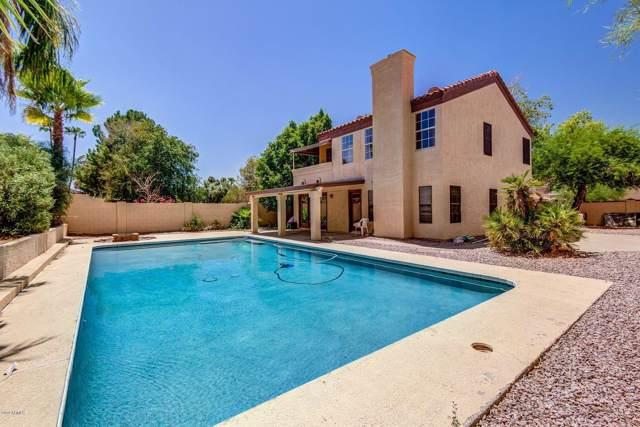 18815 N 68TH Avenue, Glendale, AZ 85308 (MLS #5968255) :: RE/MAX Excalibur
