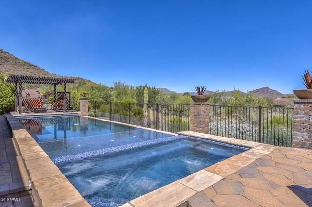 41809 N La Cantera Drive, Anthem, AZ 85086 (MLS #5968257) :: Devor Real Estate Associates