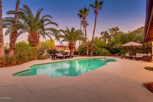 9845 N 87TH Way, Scottsdale, AZ 85258 (MLS #5968265) :: Riddle Realty Group - Keller Williams Arizona Realty