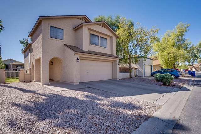 921 S Val Vista Drive #88, Mesa, AZ 85204 (#5968272) :: Gateway Partners | Realty Executives Tucson Elite