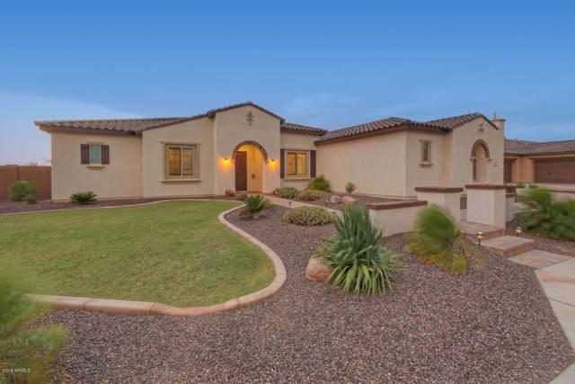 31854 N 61ST Place, Cave Creek, AZ 85331 (MLS #5968277) :: Devor Real Estate Associates