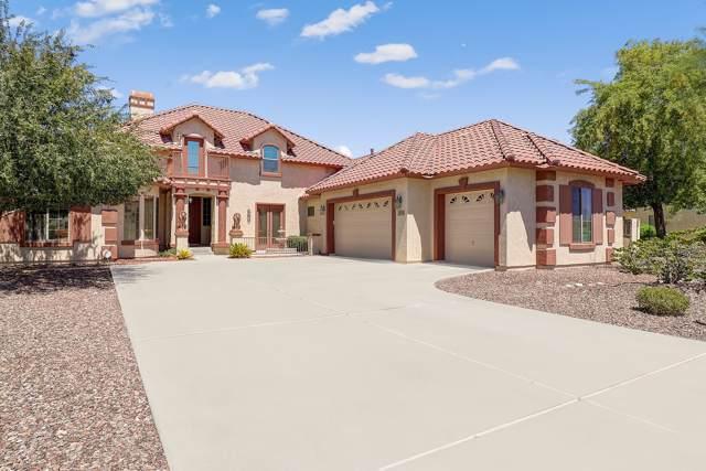 12730 W Colter Street, Litchfield Park, AZ 85340 (MLS #5968284) :: CC & Co. Real Estate Team