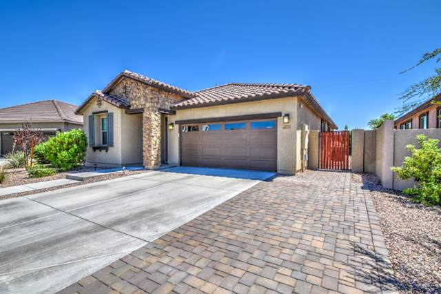 3231 E Russell Street, Mesa, AZ 85213 (MLS #5968288) :: Revelation Real Estate