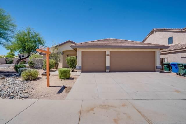 20002 N 21ST Street, Phoenix, AZ 85024 (#5968293) :: Gateway Partners | Realty Executives Tucson Elite