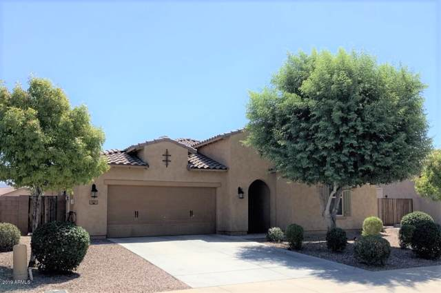 4261 N 180TH Lane, Goodyear, AZ 85395 (MLS #5968295) :: RE/MAX Excalibur