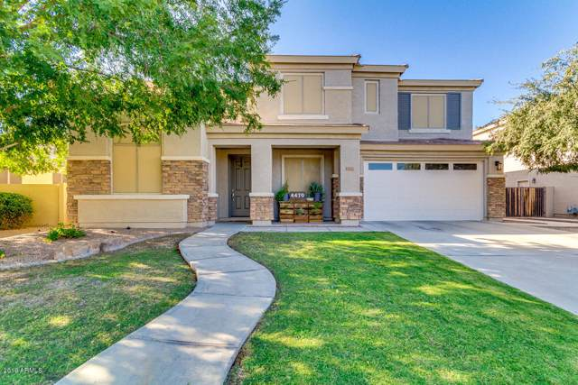 4470 S Cobblestone Street, Gilbert, AZ 85297 (#5968296) :: Gateway Partners | Realty Executives Tucson Elite