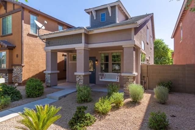 18911 N 43RD Way, Phoenix, AZ 85050 (#5968297) :: Gateway Partners | Realty Executives Tucson Elite