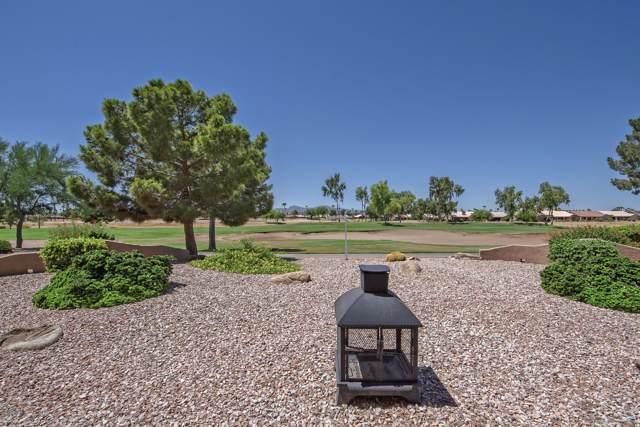 3488 N 150TH Drive, Goodyear, AZ 85395 (MLS #5968302) :: Riddle Realty Group - Keller Williams Arizona Realty