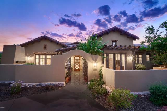 135 Secret Canyon Drive A-4, Sedona, AZ 86336 (MLS #5968304) :: The Kenny Klaus Team