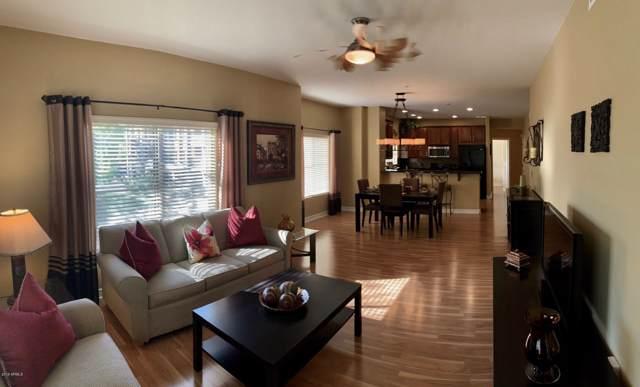 5450 E Deer Valley Drive #2022, Phoenix, AZ 85054 (MLS #5968305) :: CC & Co. Real Estate Team