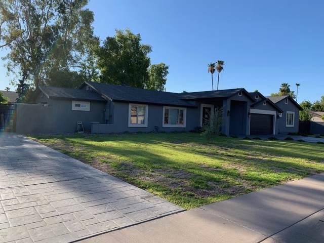 11026 N 42ND Street, Phoenix, AZ 85028 (MLS #5968309) :: Yost Realty Group at RE/MAX Casa Grande