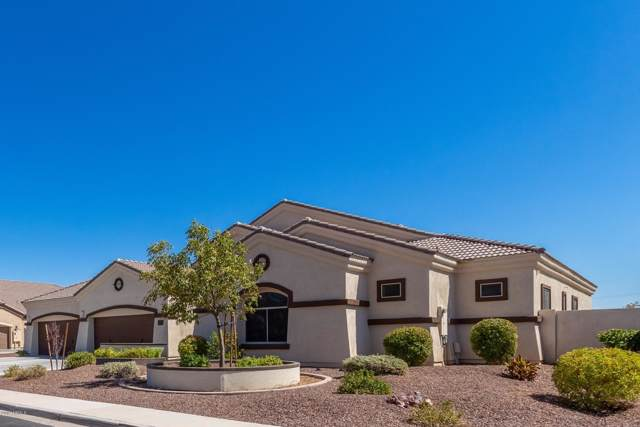 10037 E Glencove Circle, Mesa, AZ 85207 (MLS #5968312) :: Revelation Real Estate