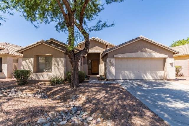 2870 E La Costa Drive, Chandler, AZ 85249 (#5968315) :: Gateway Partners | Realty Executives Tucson Elite