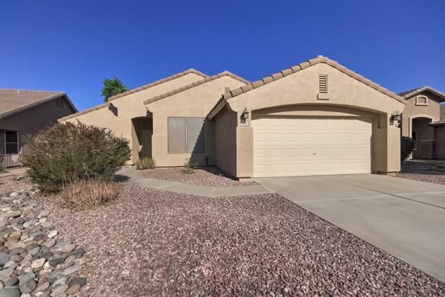 3904 S Bridal Vail Drive, Gilbert, AZ 85297 (MLS #5968327) :: The W Group